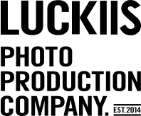 LUCKIIS - Photo Production Coheadpany. Est.2014